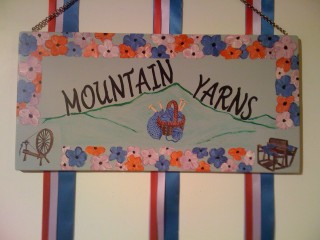 Welcome to Mountain Yarns